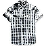 Wrangler SS Western Shirt Camisa para Hombre