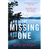 The Missing One: The unforgettable debut thriller from the critically acclaimed author of MAGPIE LANE (English Edition)