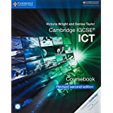 Cambridge IGCSE® ICT Coursebook with CD-ROM Revised Edition