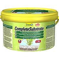 Tetra Complete Substrate - nährstoffreicher Bodengrund mit Langzeit-Dünger für gesunde Pflanzen, zur Neueinrichtung des…