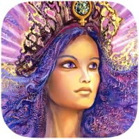 Mystical Oracle Cards