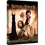 El Señor De Los Anillos: Las Dos Torres Ed. Cinematográfica [DVD]