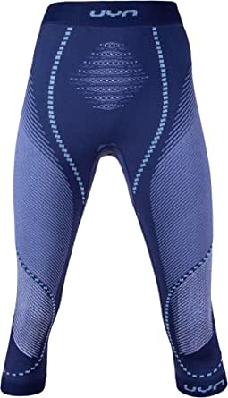 Uyn - Ambityon Underwear, Pantalone Intimo Termico in Fibra Organica Naturale al 100% Donna