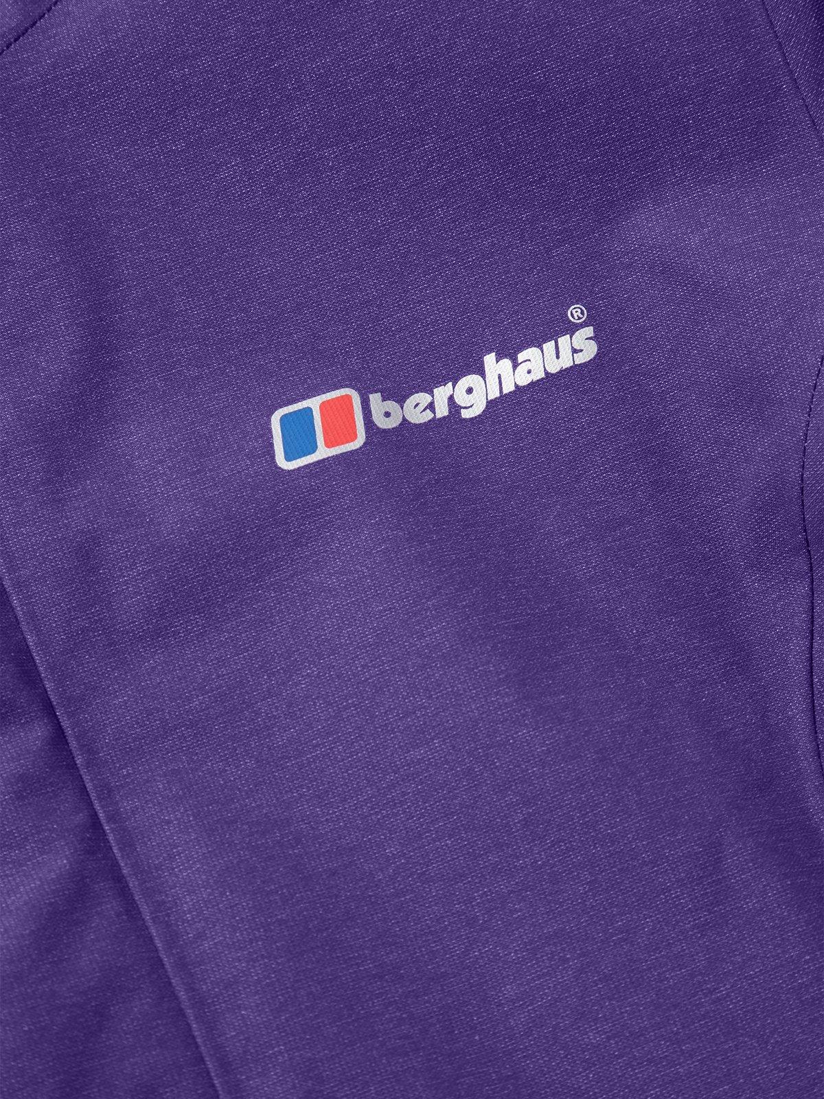 91B16stDT7L - Berghaus Women's Elara Waterproof Jacket