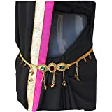 Beautiful Gold Plated Waist Chain,kamarband, Belly Chain for Women for Festival Parties