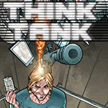 Think Tank (Collections) (3 Book Series)
