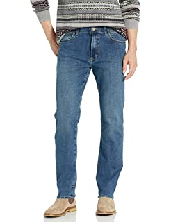 Lee Mens Performance Series Extreme Motion Regular Fit Bootcut Jean Jeans