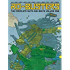 Ro-Busters: The Complete Nuts and Bolts - Volume 1 (English Edition)