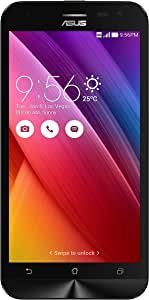 ASUS ZenFone 2 Laser ZE500KL-1A152WW 16GB 4G Black - smartphones (Dual SIM, Android, MicroSIM, EDGE, GSM, GPRS, HSPA+, WCDMA, LTE)