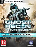 Tom Clancy's Ghost Recon: Future Soldier - Deluxe Edition [PC Code - Uplay]