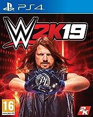 WWE 2K19 (PS4) WITH BONUS DLC