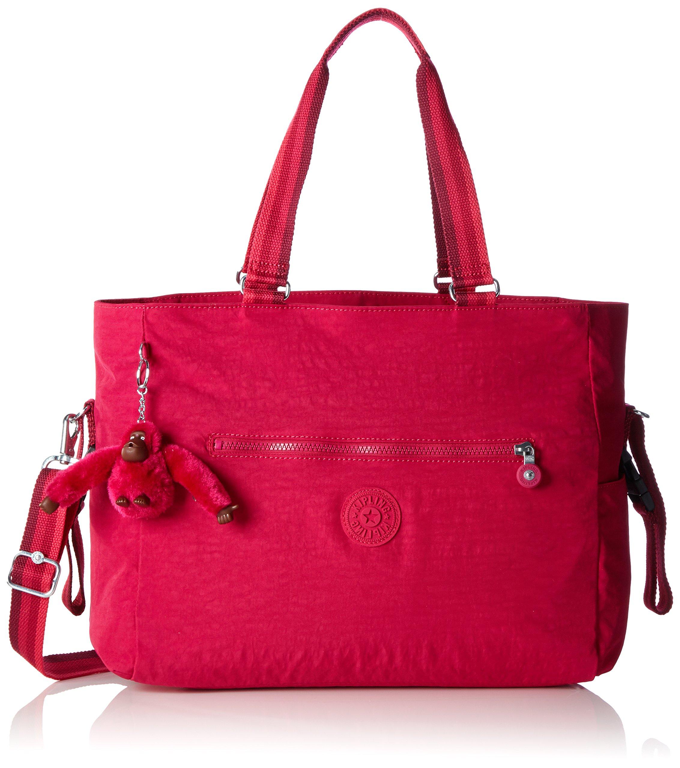 Kipling - ADORA BABY - Borsa Per Bebé - Cherry Pink C - (Rosa)