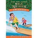 High Tide in Hawaii: 28 (Magic Tree House (R))