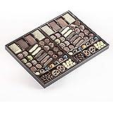 علبة شوكولاتة من سنابل السلام