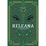Keleana, tome 4 La Reine des Ombres, deuxième partie