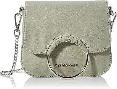 MARCO TOZZI Damen Handtasche 2-2-61007-26, Einheitsgröße