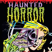 Haunted Horror (Issues) (32 Book Series)