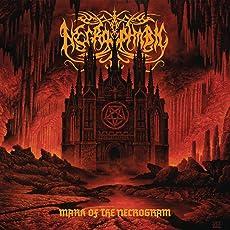 Mark of the Necrogram (Standard CD Jewelcase)