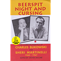 Beerspit Night and Cursing (English Edition)