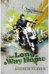 The Long Way Home: The Homelander Series Kindle Edition