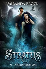 Stratus (Fallen Skies Book 1) Kindle Edition