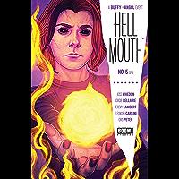 Buffy the Vampire Slayer/Angel: Hellmouth #5 (English Edition)