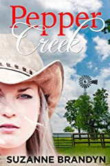 Pepper Creek Kindle Edition