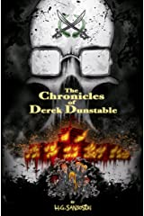The Chronicles of Derek Dunstable Kindle Edition