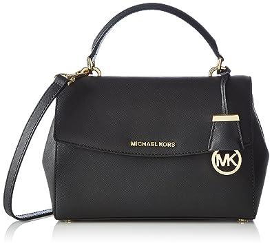 Handtasche Michael Kors Schwarz