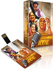 Music Card: The Best of Classical Vocal - 320 kbps MP3 Audio (8 GB)