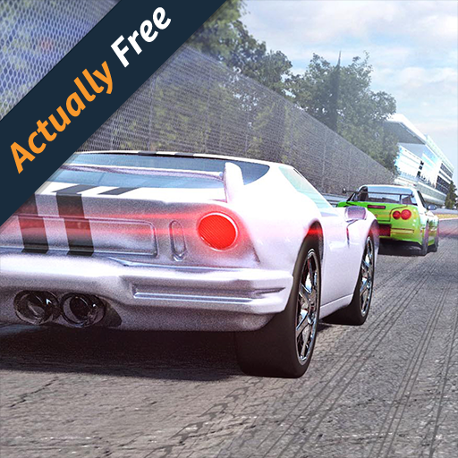 Need for Racing: New Speed Car on Real Asphalt Tracks (Speed Track)