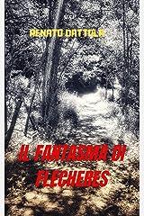 IL FANTASMA DI FLECHERES (Ispettore Farfan Vol. 3) Formato Kindle