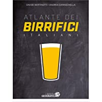 Atlante dei birrifici Italiani
