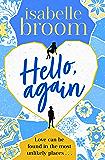 Hello, Again: the perfect romantic summer escape for 2020