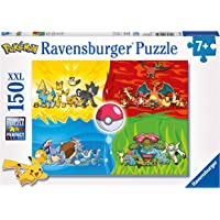 Ravensburger- Pokemon, 10035