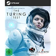 The Turing Test [PC Code - Steam]