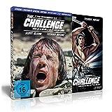 Wenn er in die Hölle will, lass ihn gehen (The Challenge) (uncut) - Limited Digipack Edition [Blu-ray & DVD]