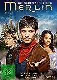 Merlin - Die neuen Abenteuer, Vol. 04
