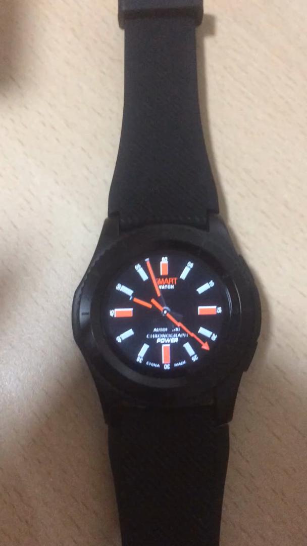 Reloj Inteligente Qimaoo G8 Smartwatch Multifunción Impermeable Fitness Tracker