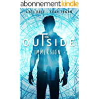 THE OUTSIDE: T1 - Immersion - Dystopie MxM