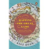 Mapping the Great Game: Explorers, Spies & Maps in Nineteenth-century Asia