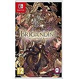 Brigandine: The Legend of Runersia - Nintendo Switch