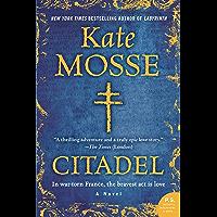 Citadel: A Novel (Languedoc Trilogy Book 3) (English Edition)
