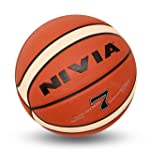 Nivia Engraver Basketball