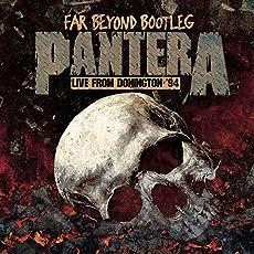 Far Beyond Bootleg:Live from Donington '94 [Vinyl LP]