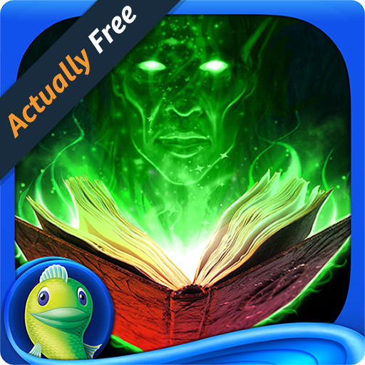 Azada ancient magic appstore for android for Big fish games for android