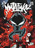 Mutafukaz, Tome 1 : Dark Meat City