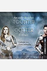 Eismagie: Tochter der Götter 2 Audible Audiobook