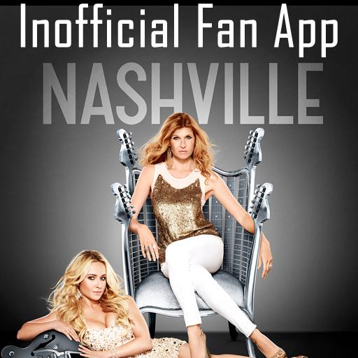 Nashville TV Show Fan App (Tv-shows Nashville)