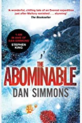 The Abominable Kindle Edition